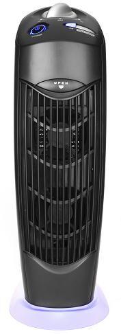Alpine Living Air Purifier Single Room LA-500 v2.0