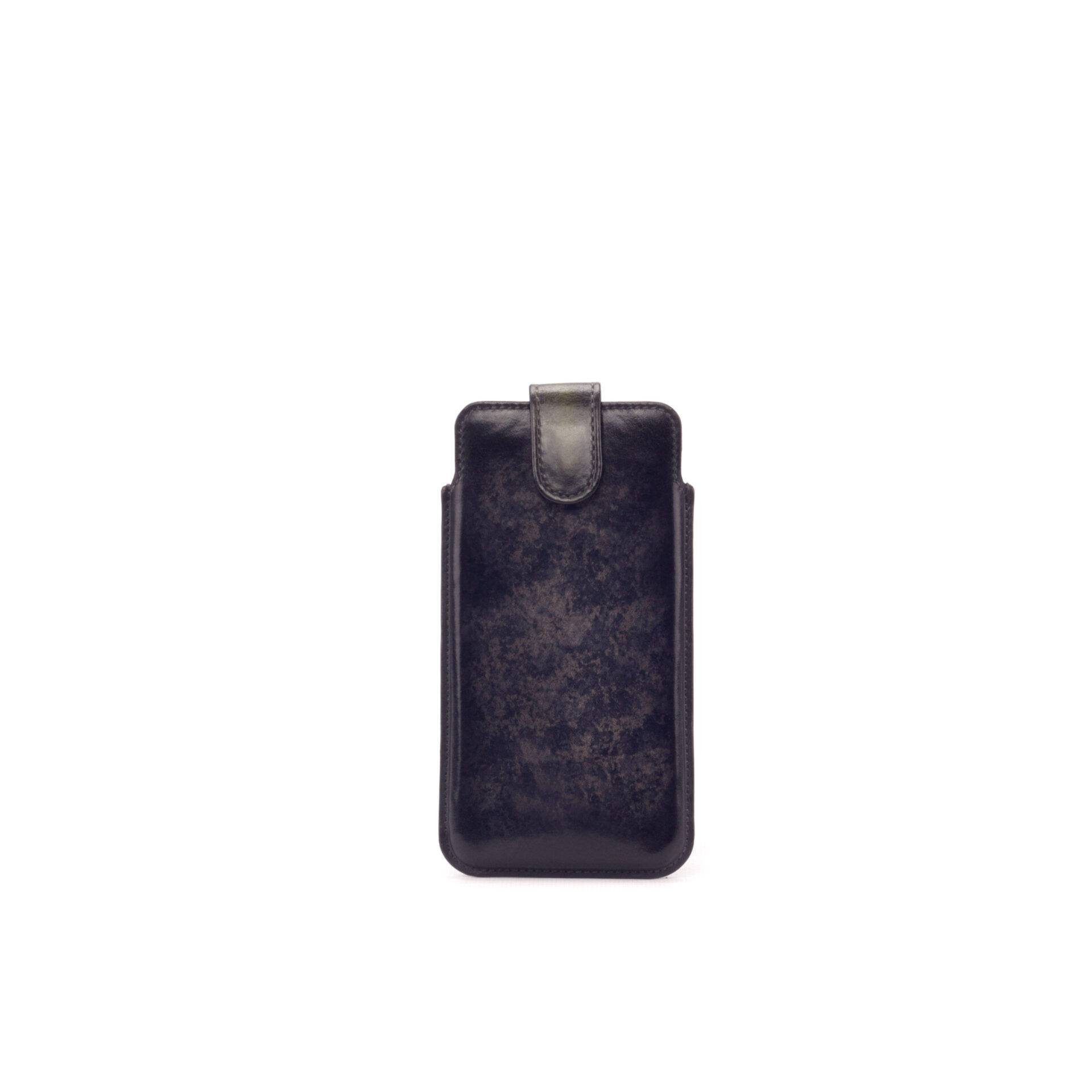 Coveti by you Hand Made Patina Phone Case