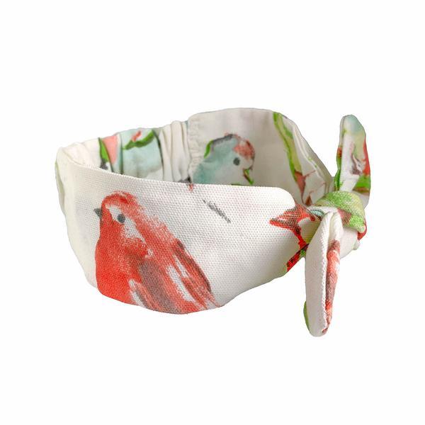 Tanya Litkovska girl's uccellino headband