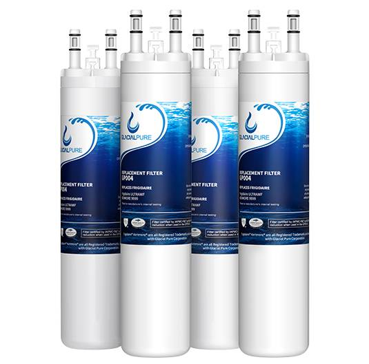 GlacialPure 4 Pk compatible with ULTRAWF, 46-9999, PureSource PS2364646