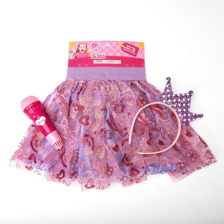 Claire's Love, Diana™ Tutu Dress Up Set – 3 Pack