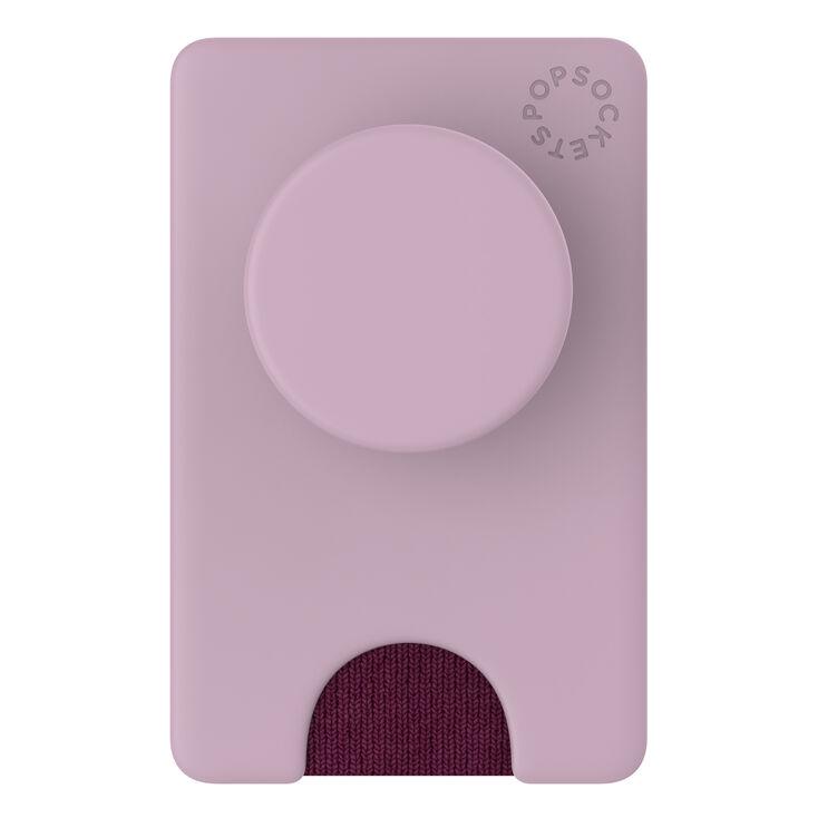 Claire's PopWallet+ Blush Pink