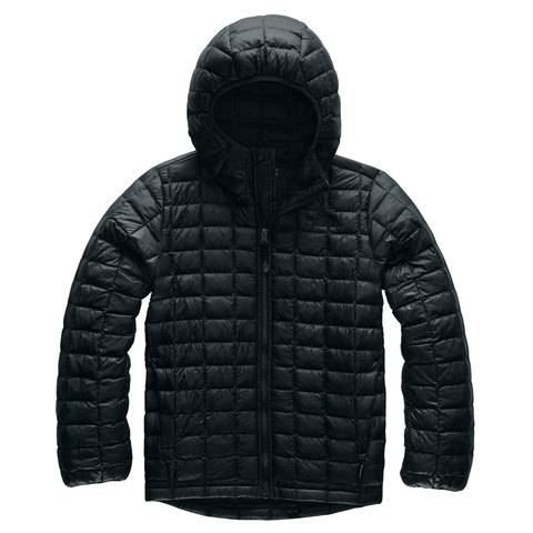 The North Face Thermoball™ Eco Hoodie - Kid's Tnf Black Sm