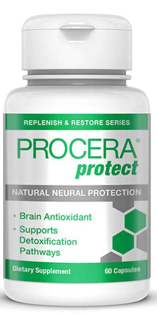 Procera Health Procera Protect® - 60 Capsules