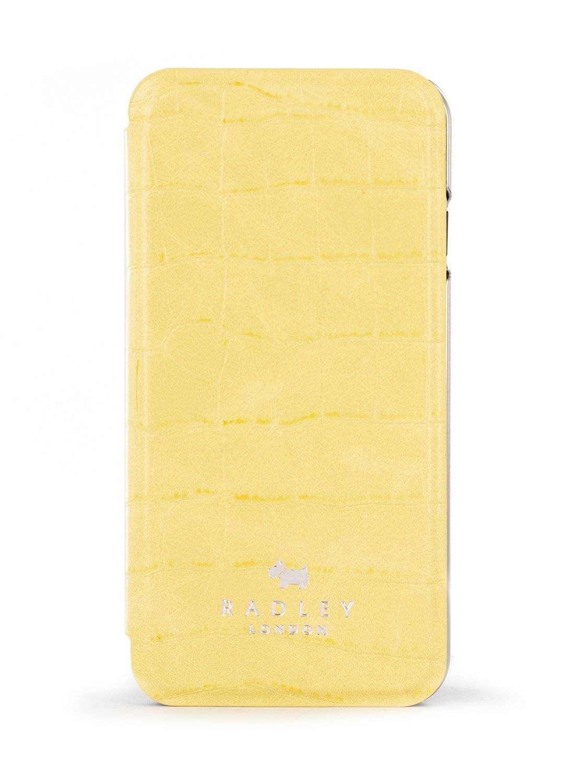 RADLEY Folio Case for iPhone iPhone SE (2020) / 8 / 7 / 6 - Meadow Skin