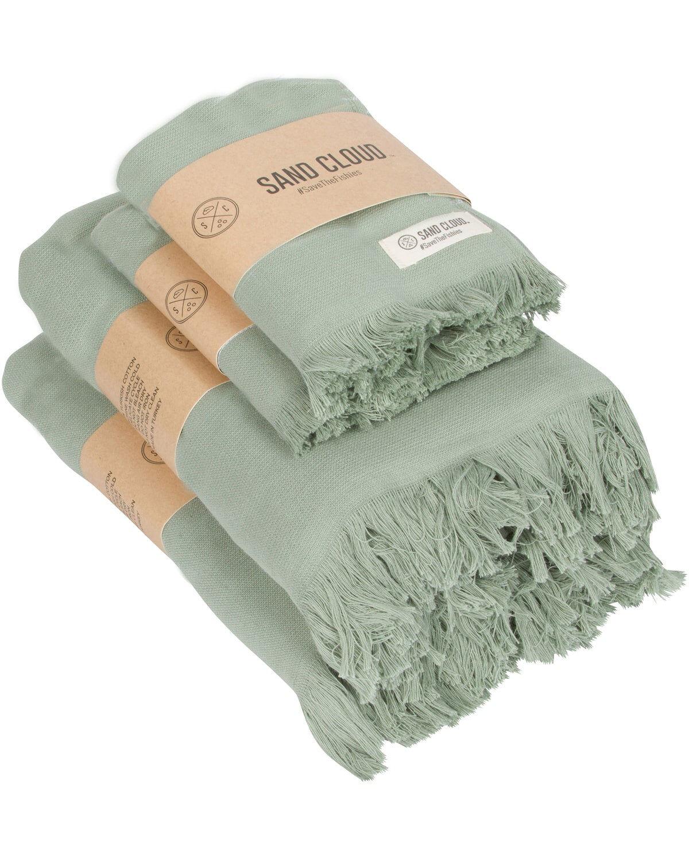 SandCloud Sage Bath Bundle