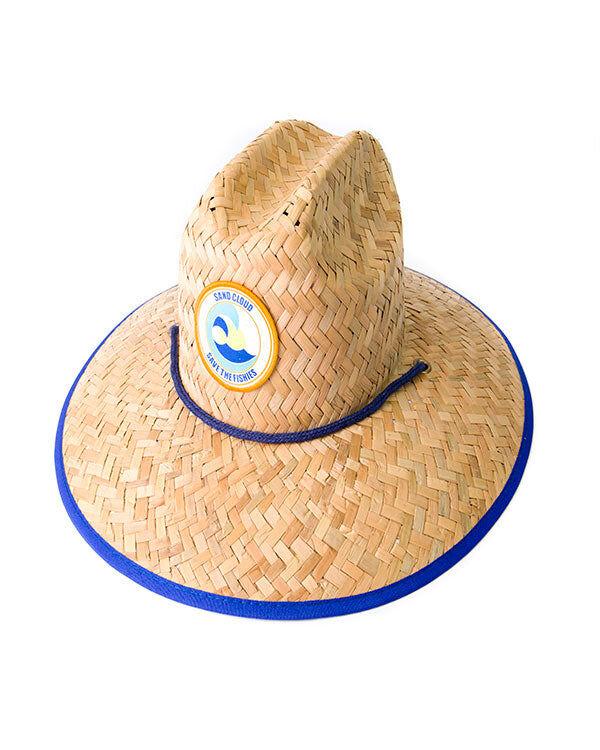 SandCloud Ocean Lifeguard Hat