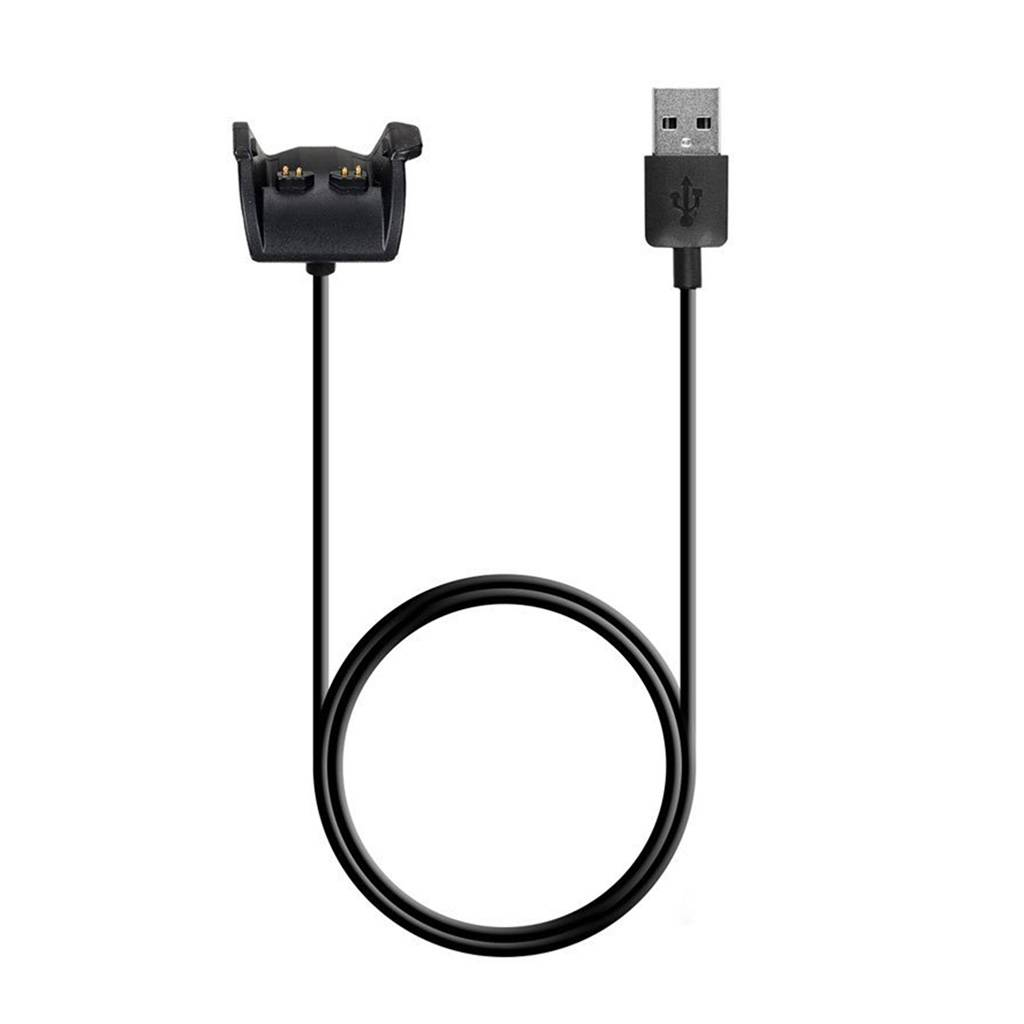 Strapsco Charger for Vivosmart Garmin Sport Watch HR