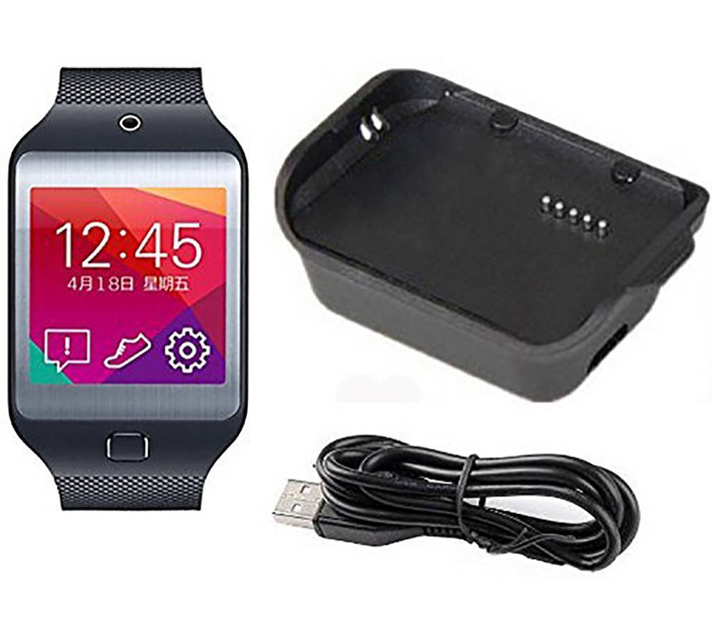 Strapsco Charger Dock for Samsung Gear 2 Neo R381