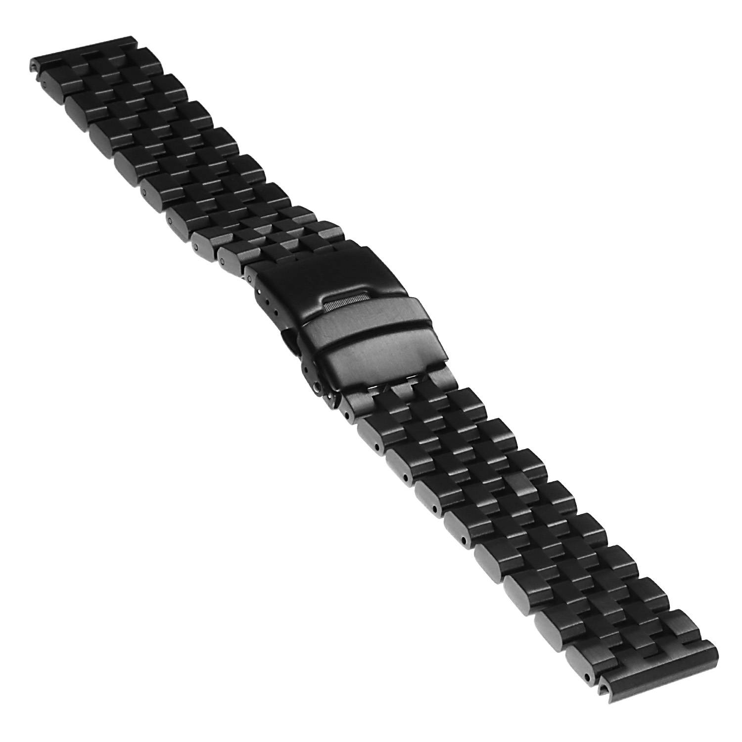 Strapsco Super Engineer Watch Bracelet for Samsung Gear Sport