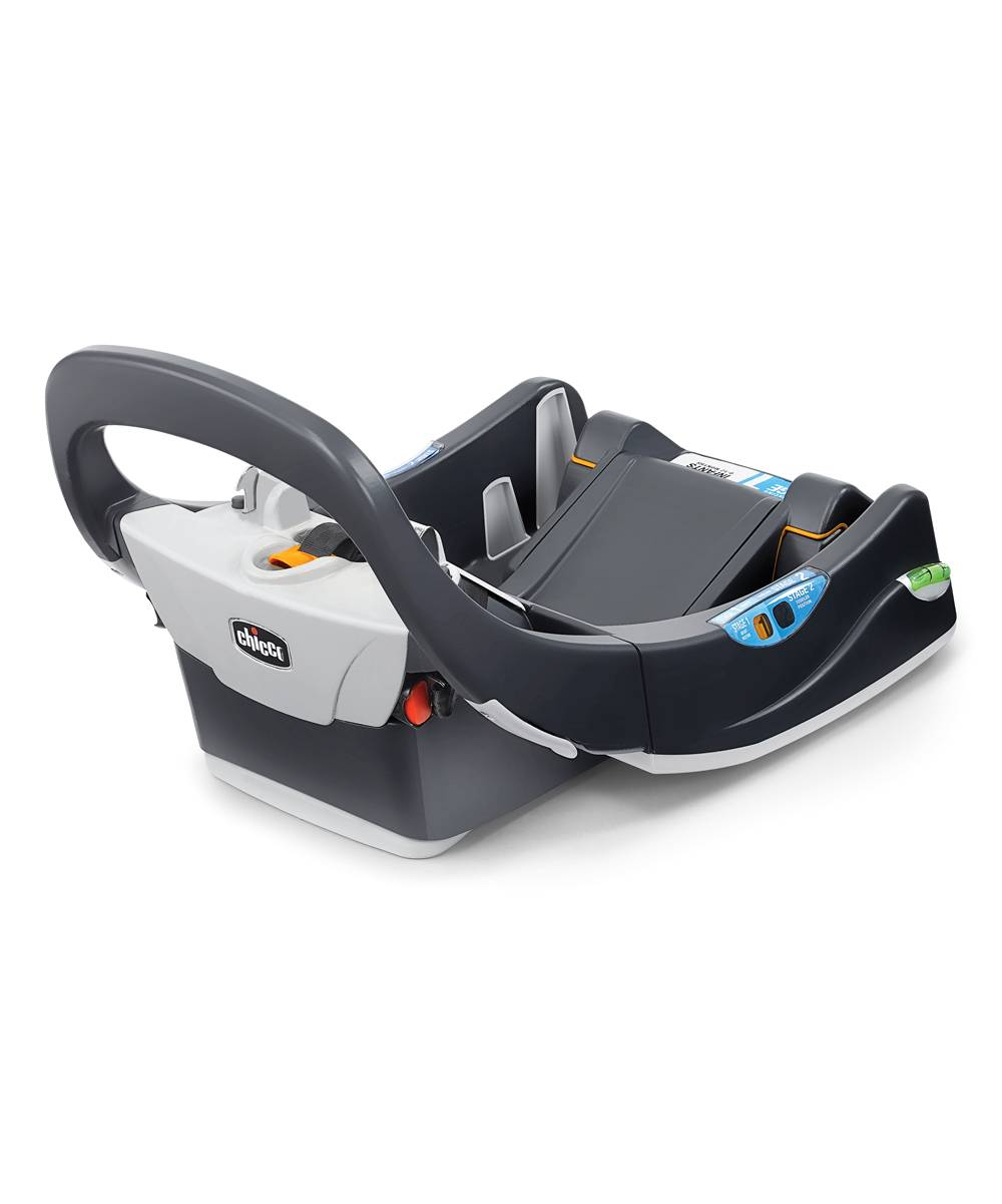 Chicco Car Seat Bases Anthracite - Gray Fit2 Infant & Toddler Car Seat Base