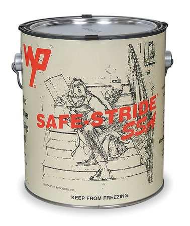 Safe-Stride Acrylic SSAGRY Anti Slip Paint, Gray