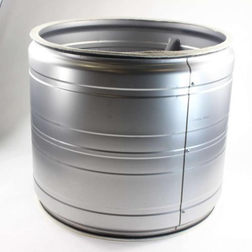 LG ZEN3045EL1002P Dryer Drum Tub Assembly for D1002W