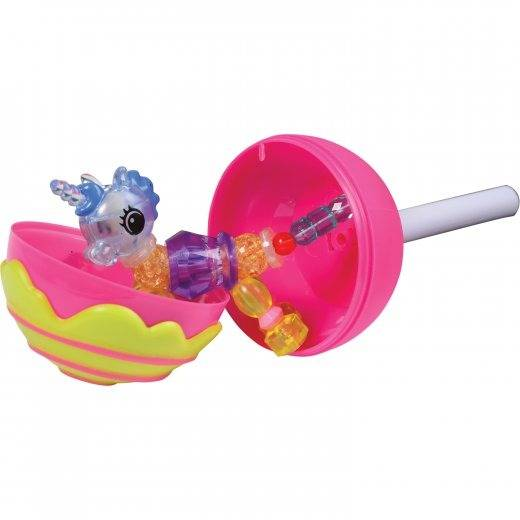 US Toy Company US Toy MX576 Lollipop Surprise Jewelery Pets for 3 Years Plus
