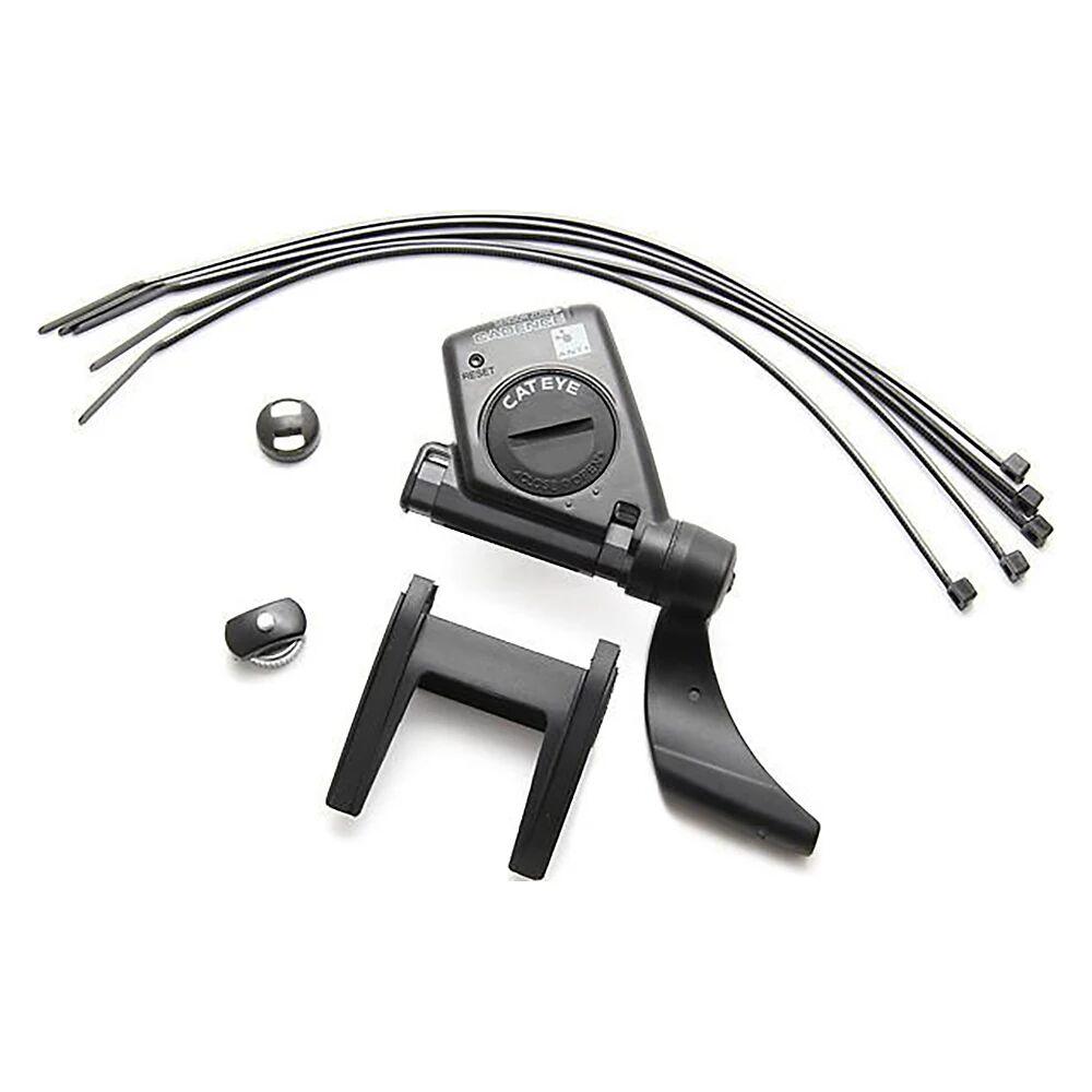 Cateye Stealth 50 ANT+ Speed-Cadence Sensor - Black