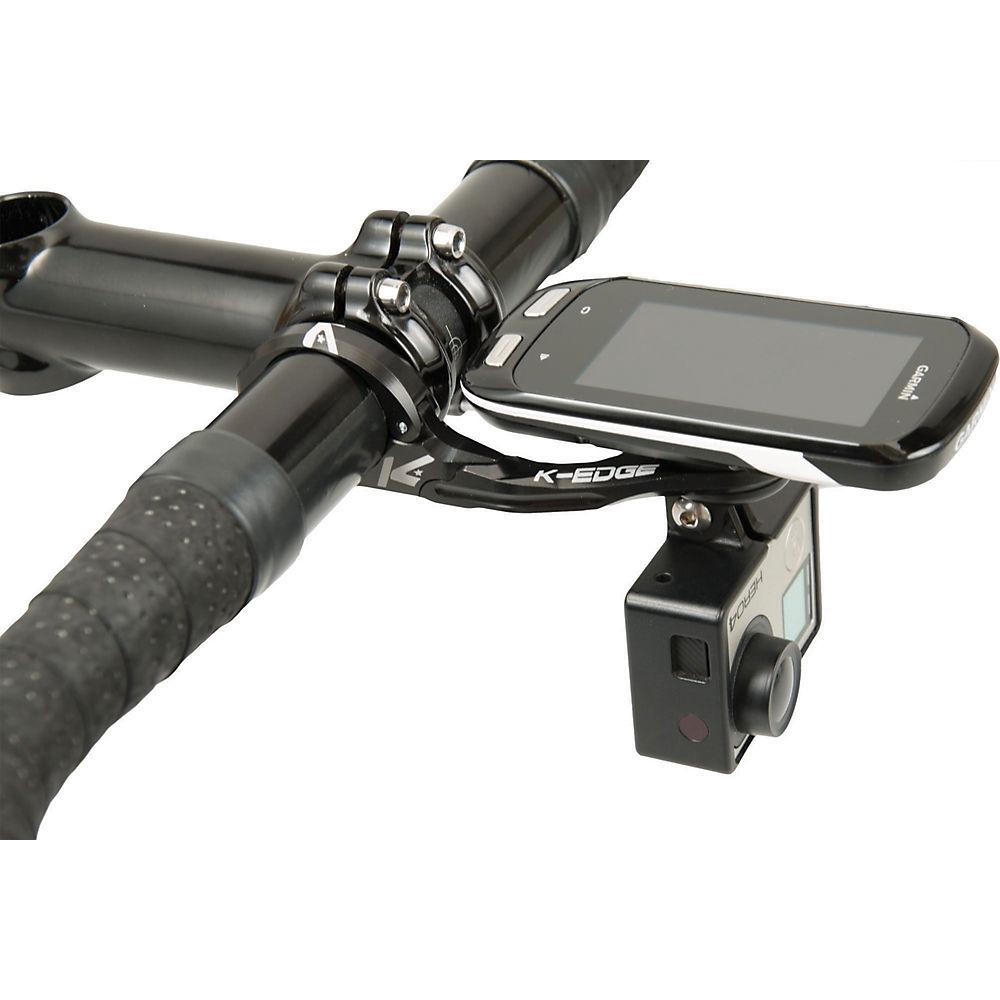 K-Edge Combo Mount Anodised 2018 - 32mm - Black