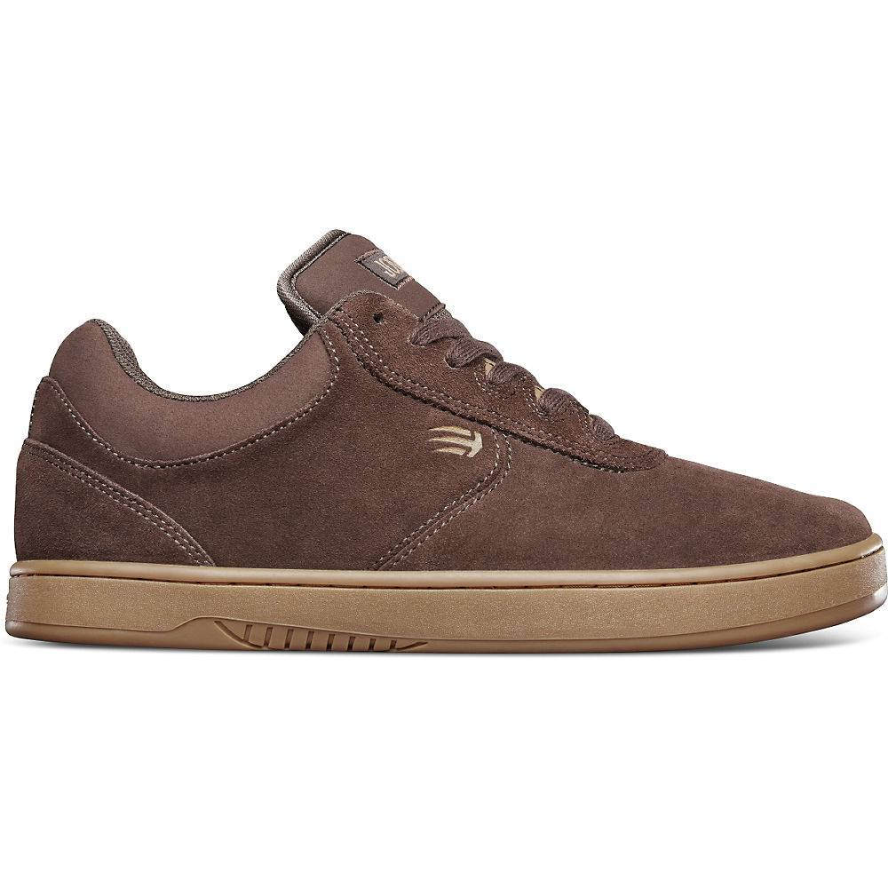 Etnies Joslin Shoes 2020 - UK 10 - Brown-Gum