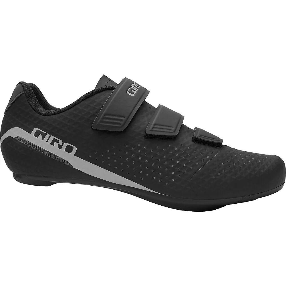 Giro Stylus Road Shoes 2021 - EU 47.3 - Black