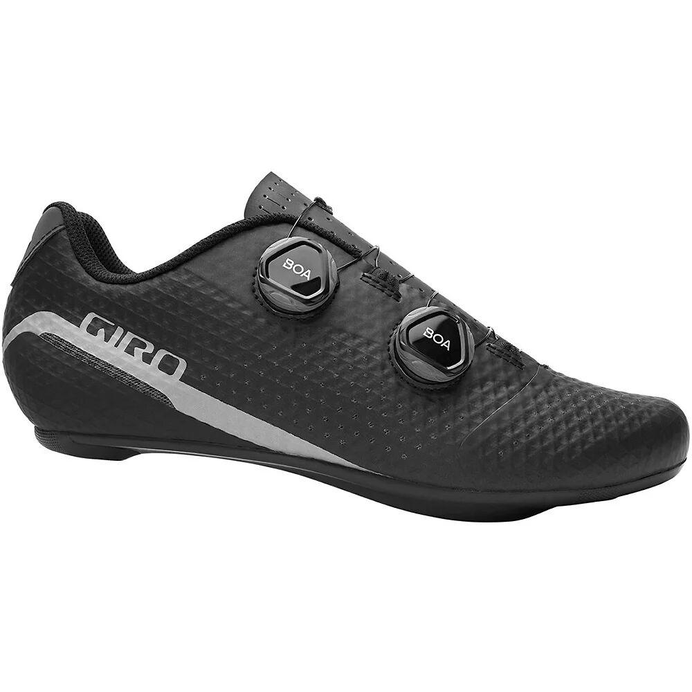 Giro Regime Road Shoes 2021 - EU 42 - Black
