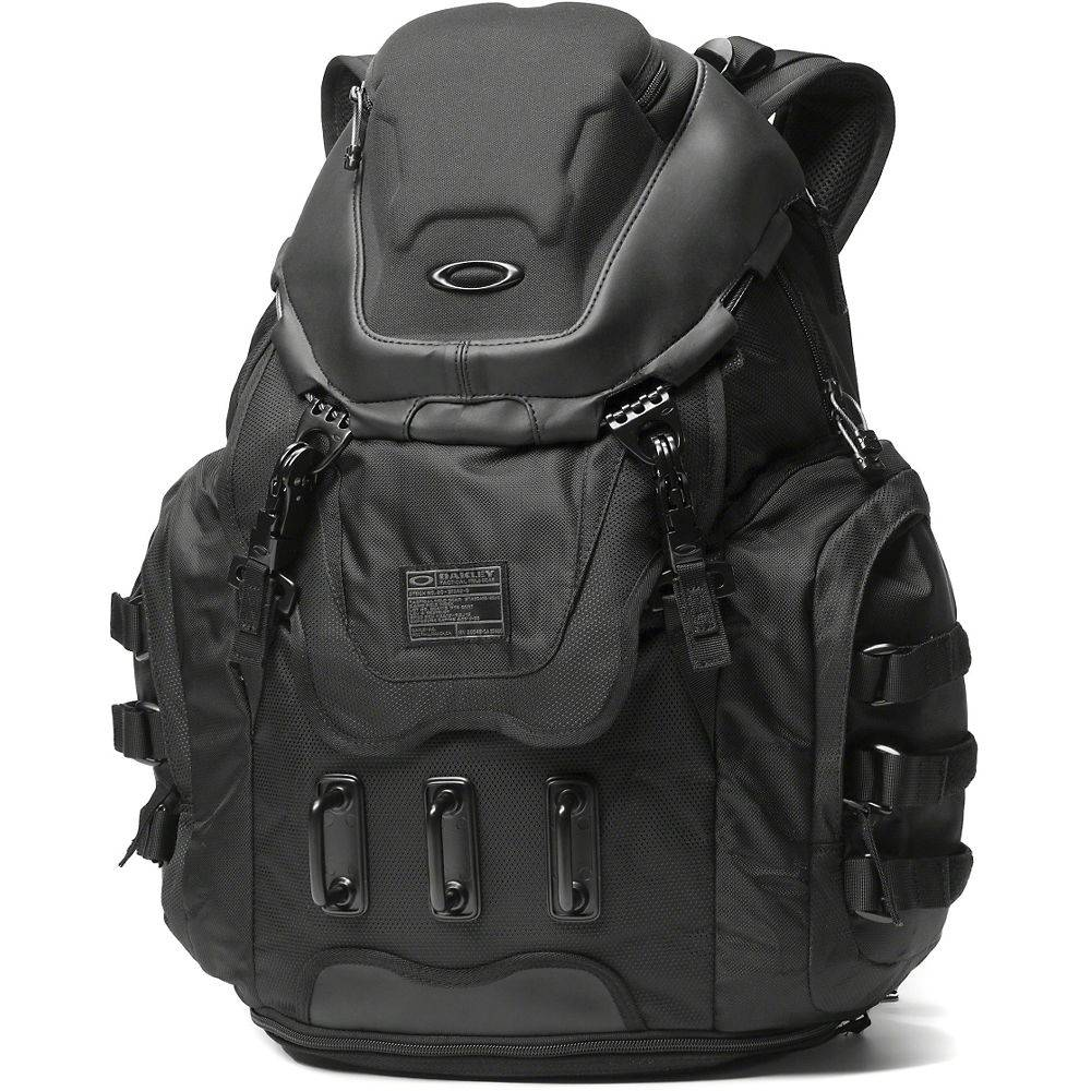 Oakley Kitchen Sink Backpack - 34L - Stealth Black