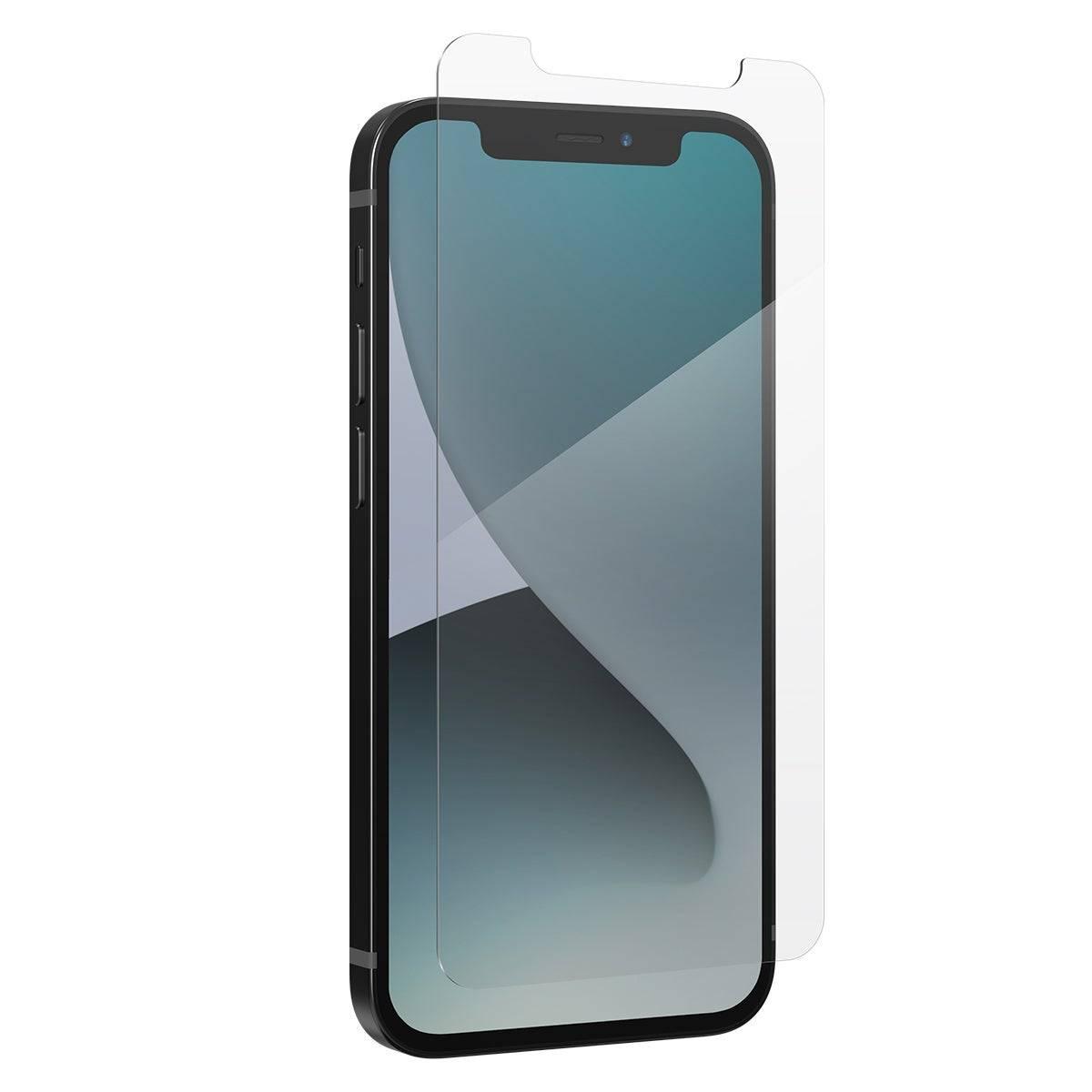 InvisibleShield Glass Elite+ for the Apple iPhone 12 Mini (Case Friendly)