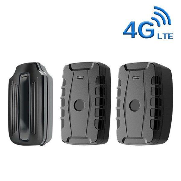 DHgate vehicle magnetic gps tracking device locator 6000mah 10000mah 20000mah tracker car real-time