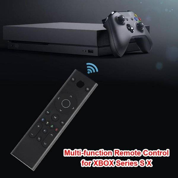 DHgate remote controlers ir control replacement game accessorie for xbox one microsoft series s x mu
