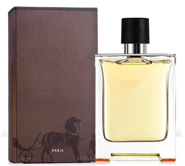 DHgate the latest fragrances men perfume herme terre the most popular men fragrances woody fragrance
