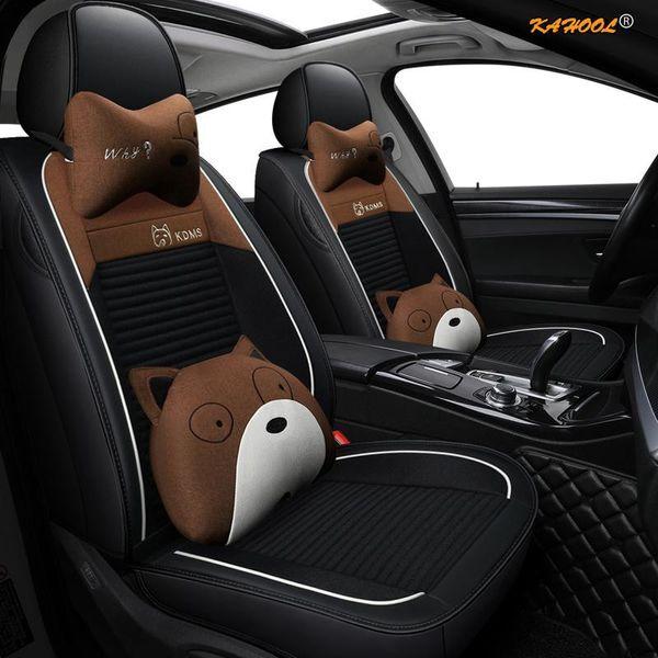 DHgate flax car seat covers for infiniti fx fx35 fx37 g25 g35 q50 q60 qx50 q70l qx56 qx60 qx70 qx80