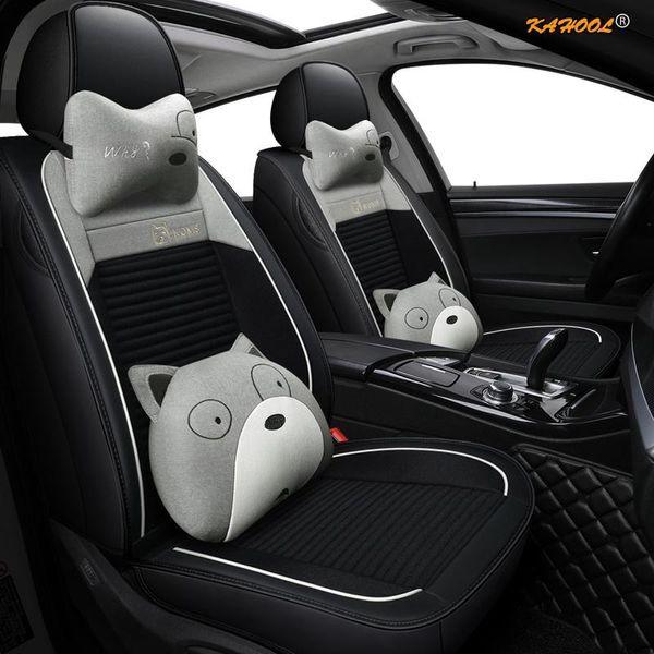 DHgate flax car seat covers for leaf x-trail t30 navara d40 almera n16 primera p12 terrano teana j32