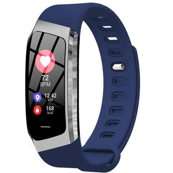 DHgate other watches smart band blood pressure watch thin smart bracelet with heart rate sleep monit