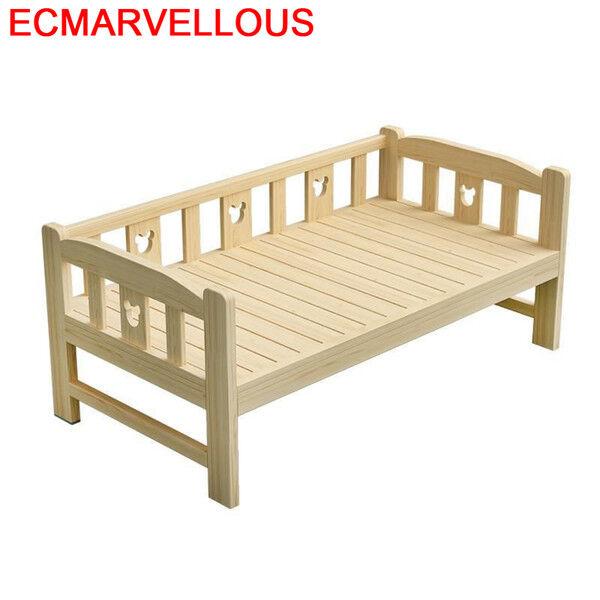 DHgate toddler de dormitorio yatak odasi mobilya litera crib baby cama infantil lit enfant bedroom f