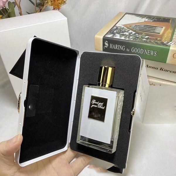 DHgate home & garden fragrances for women good girl bad female perfumes edp perfume 100ml spray play