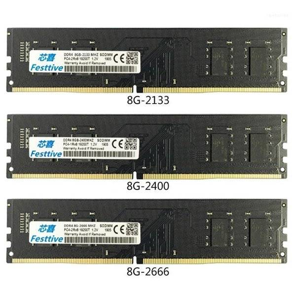 DHgate computer 8g ddr4 memory card deskfully compatible modification part 1