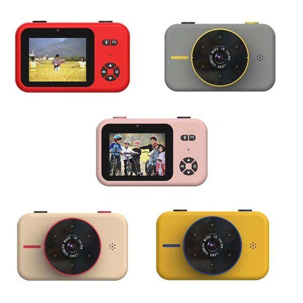 DHgate digital cameras 4k high definition camera for kid,front & back cameras,50 million pixels