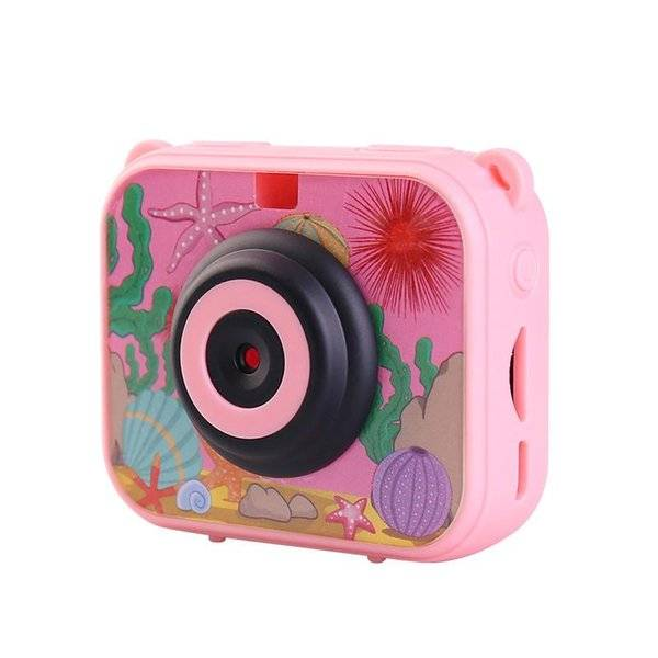 DHgate digital cameras children's camera video 1080p 30m underwater with po frame waterproof and ant