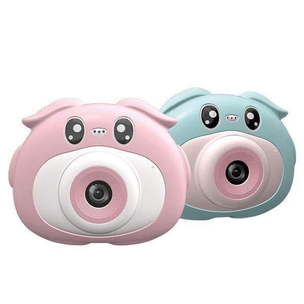 DHgate digital cameras children mini camera 2.0 inch cartoon toys for birthday gift 1080p hd po vide