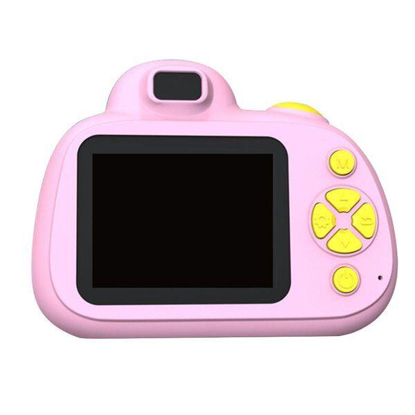 DHgate digital cameras kids camera hd cute cartoon children toys birthday gift child educational