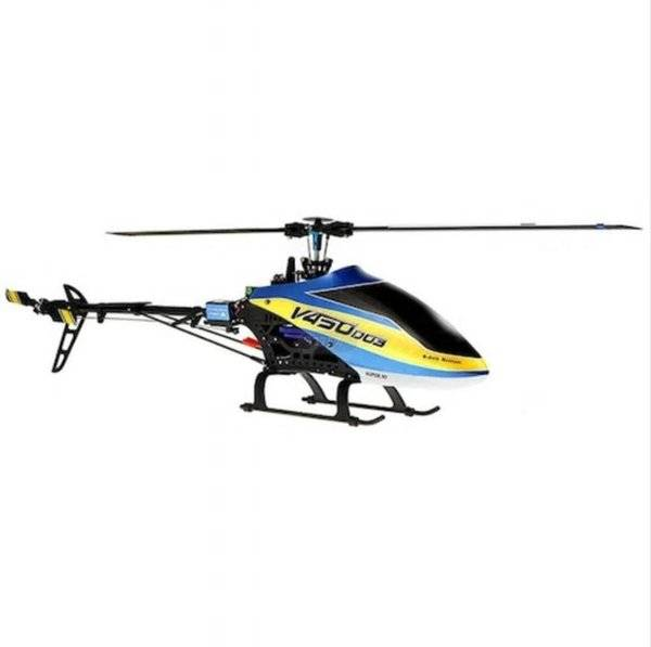 DHgate rctown walkera v450d03 generation ii 2.4g 6ch 6-axis gyro 3d flying brushless rc helicopter b