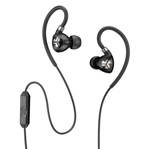 JLab Audio Fit 2.0 Sport Earbuds