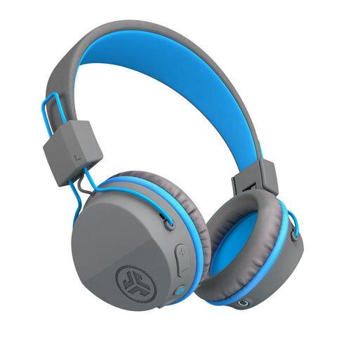 JLab Audio JBuddies Studio Wireless Kids Headphones (2020)