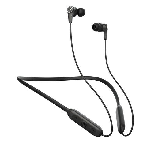 JLab Audio JBuds Band Wireless Neckband Headset
