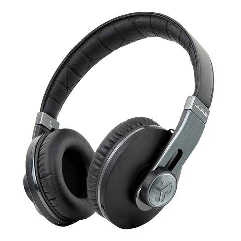 JLab Audio Omni Folding Wireless Over-Ear Headphones