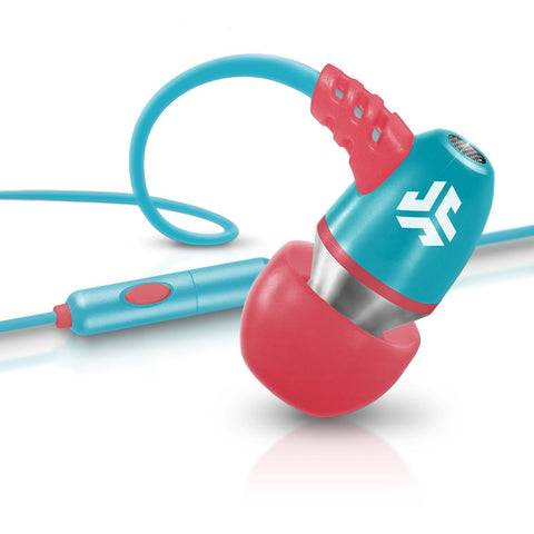 JLab Audio Neon Earbuds