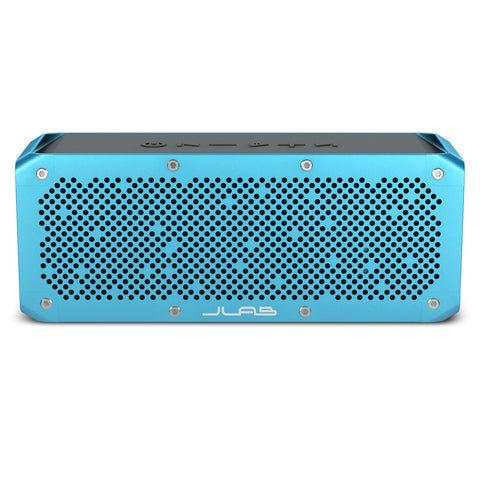 JLab Audio Crasher XL Splashproof Bluetooth Speaker