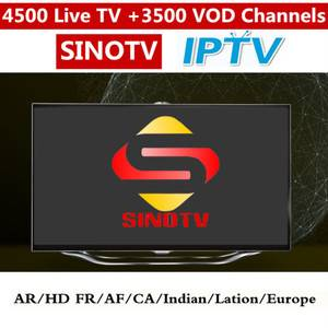 IPTV Reseller Latest North European Movies&Series 6000+ Live 2000+ VOD Adult IPTV 12 Months IPTV Box Android  Channels
