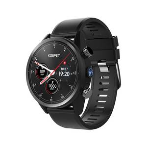 Kospet Hope Lite 4G Phone watch LTE 16GB mobile accessories Android7.1 Gps Camera phone watch Sports Mobile android watch smart