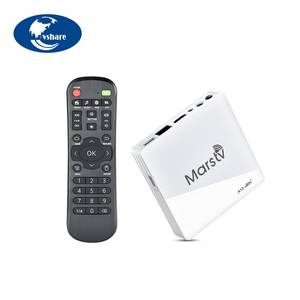 2019 new Arabic IPTV Android IPTV Box with free lifetime code over 860 Live TV&100 free Movies VOD Mars ip tv Arabic box