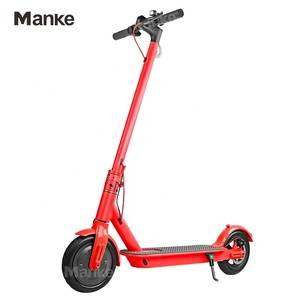 Outdoor sports  Xiaomi M365 foldable electric scooter bike smart self-balancing scooter electric