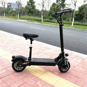 Hot Sale 11inch 52V 2400W Elektro Scooter With Seat
